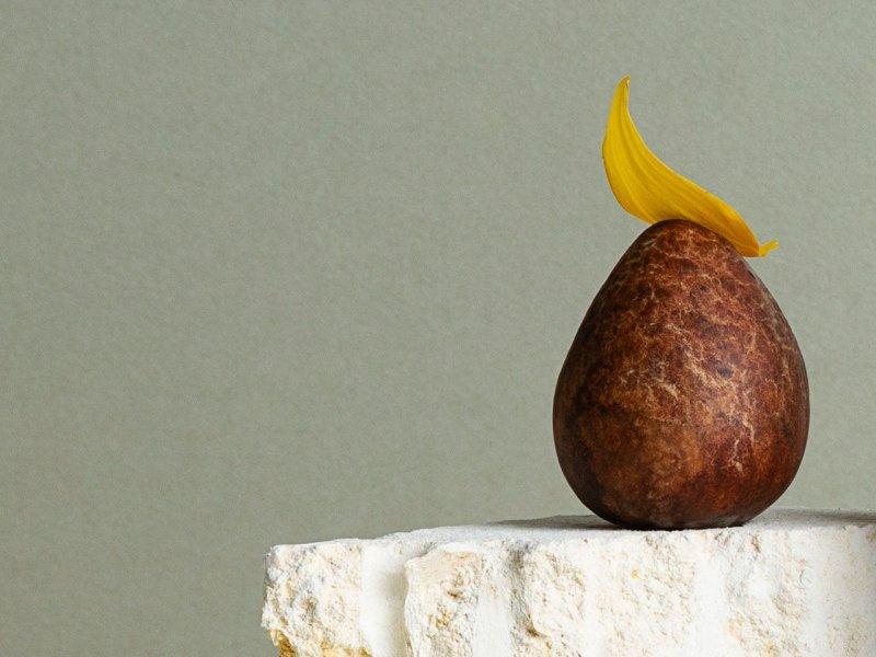 NIME BeautyCrema Mani con olio biologico di avocado