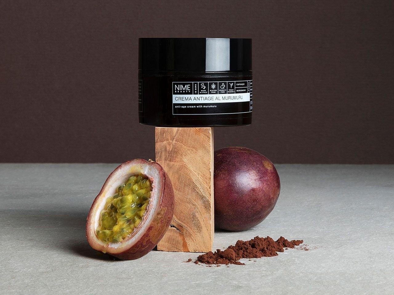 Crema Anti age al murumuru - v1