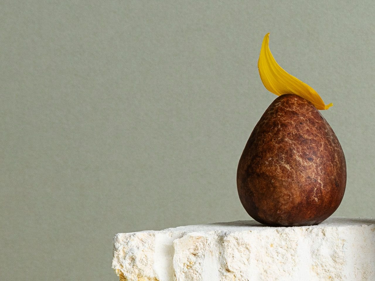 Crema Mani con olio biologico di avocado - v3