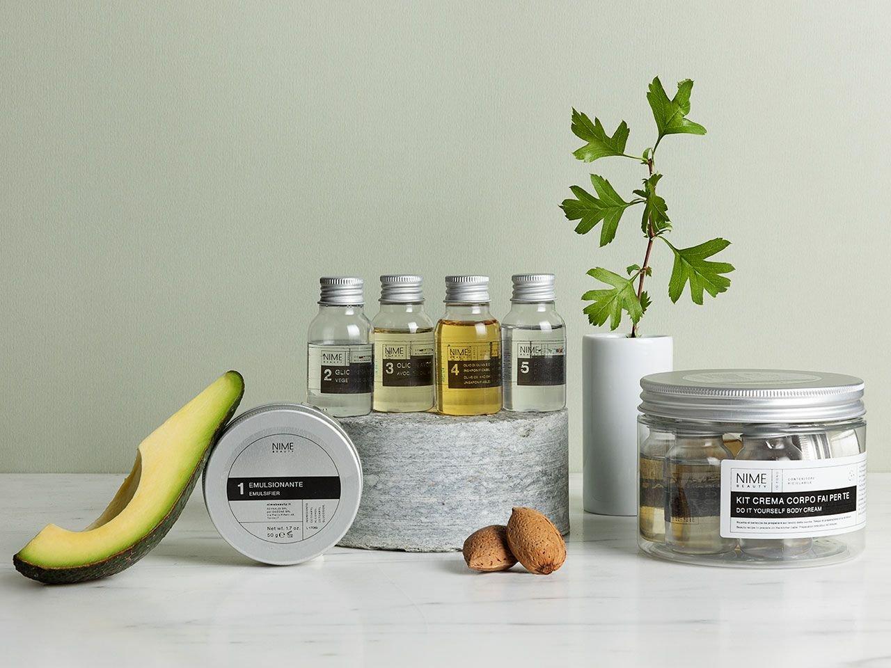 Kit Crema corpo fai per te - v1