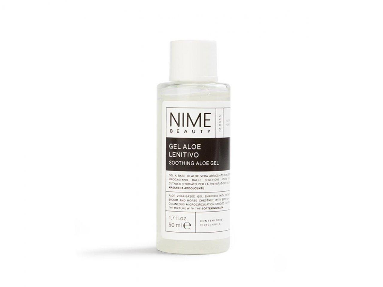 Maschera Viso Fai da Te Antiossidante + Gel Aloe Lenitivo - v2