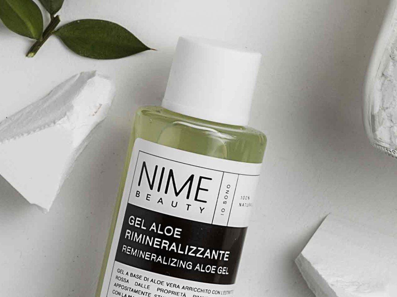Scrub Viso Fai da Te Purificante + Gel Aloe Rimineralizzante - v5