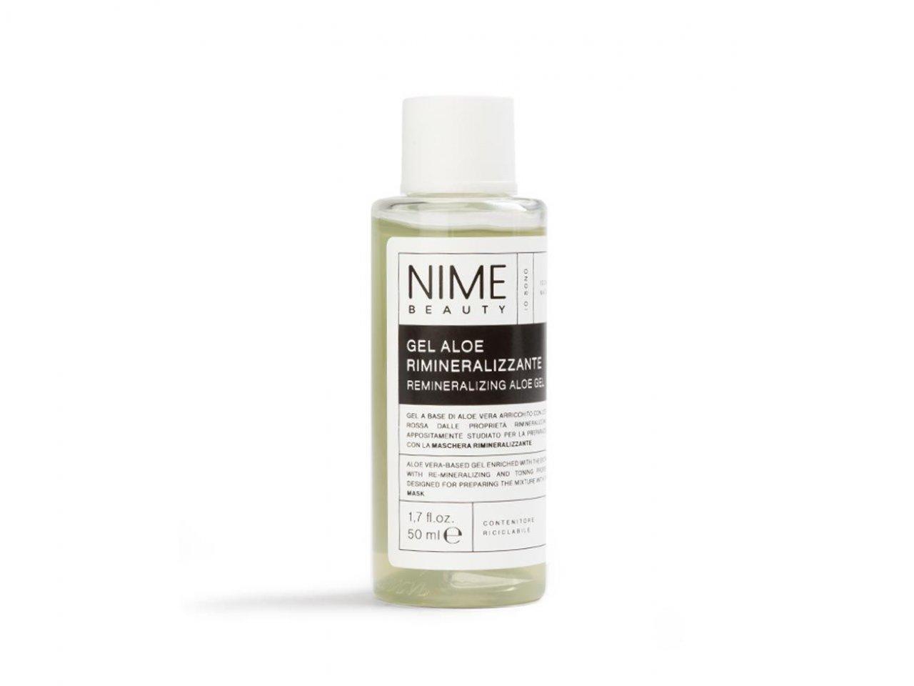 Maschera Viso Fai da Te Antiossidante+Gel Aloe Rimineralizzante - v3