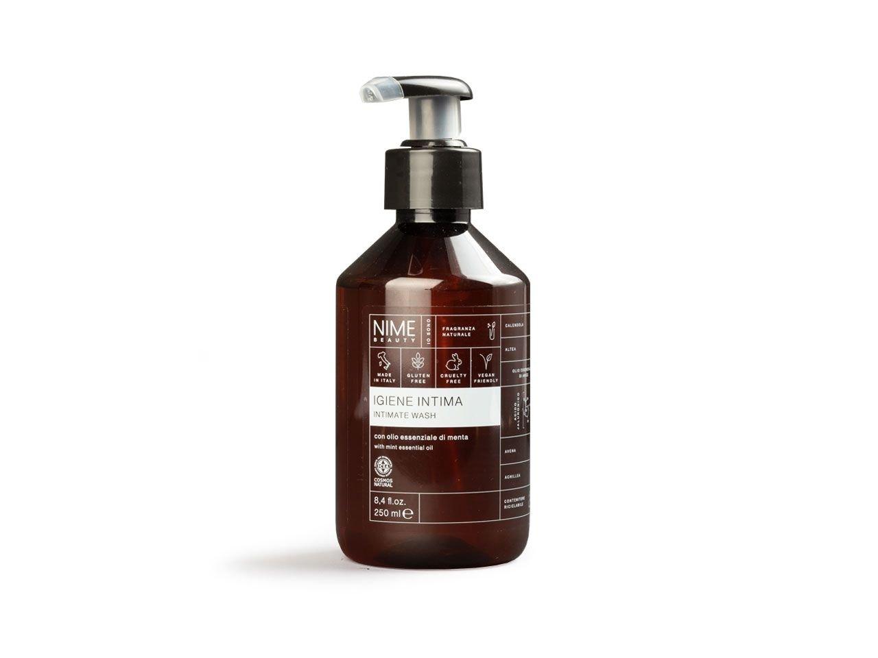 Igiene Intima con olio essenziale di menta - v2