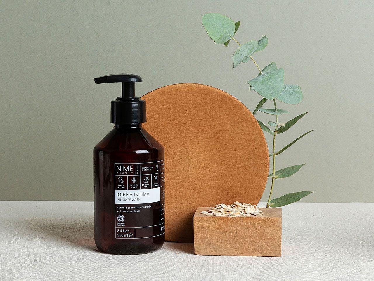 Igiene Intima con olio essenziale di menta - v4