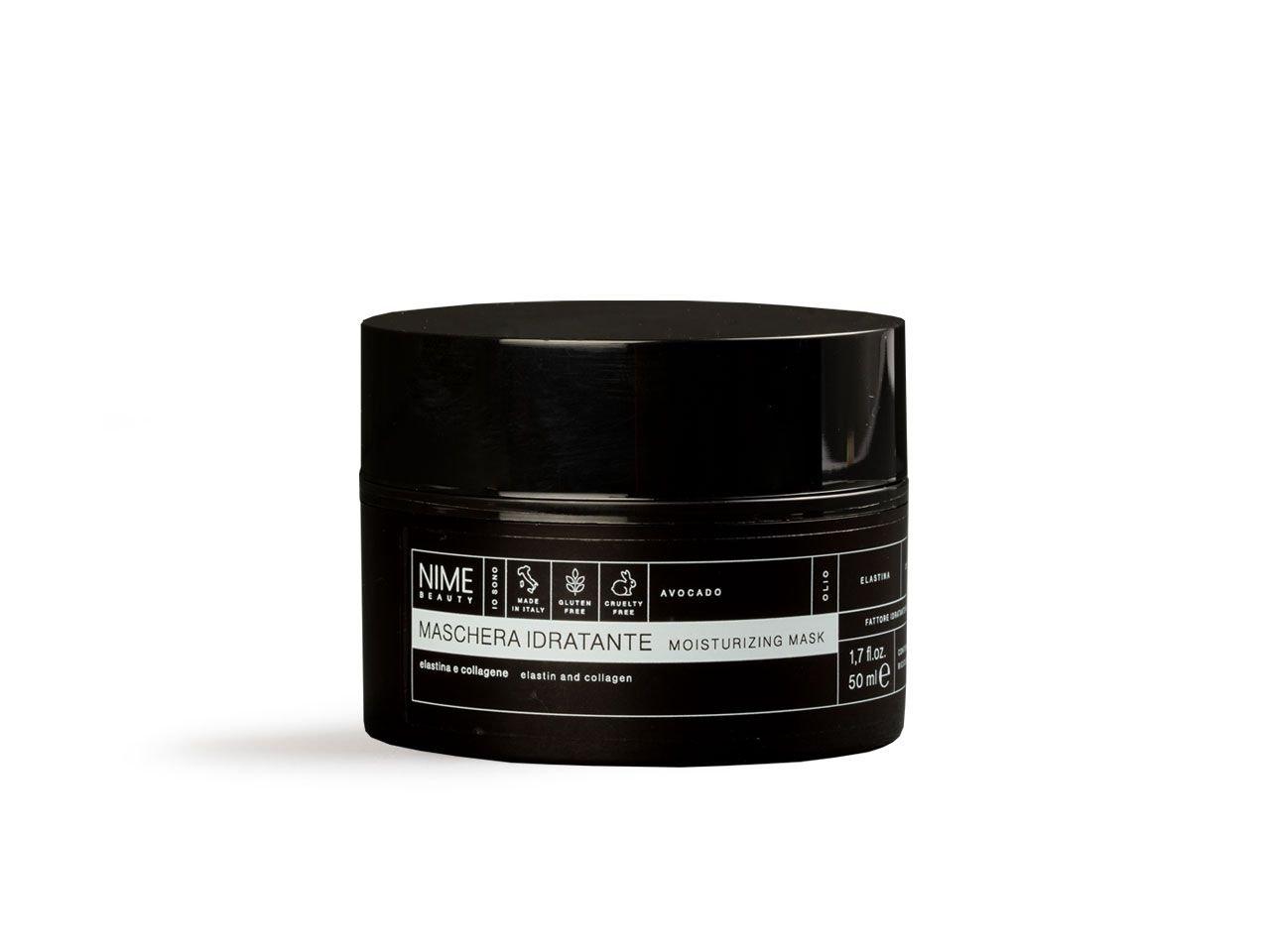Maschera Idratante elastina e collagene - v2