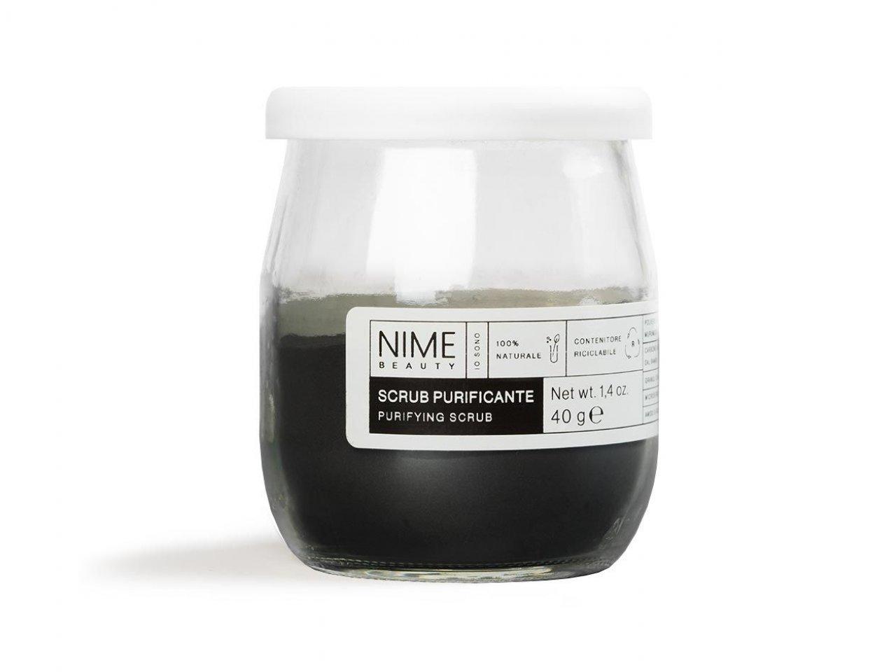 Set Scrub Purificante + 4 Gel Aloe Vera - v6