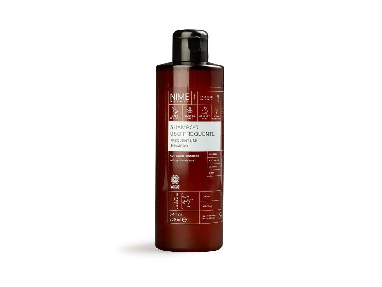 Shampoo Uso Frequente con acido jaluronico - v2
